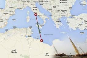Sirte-libia