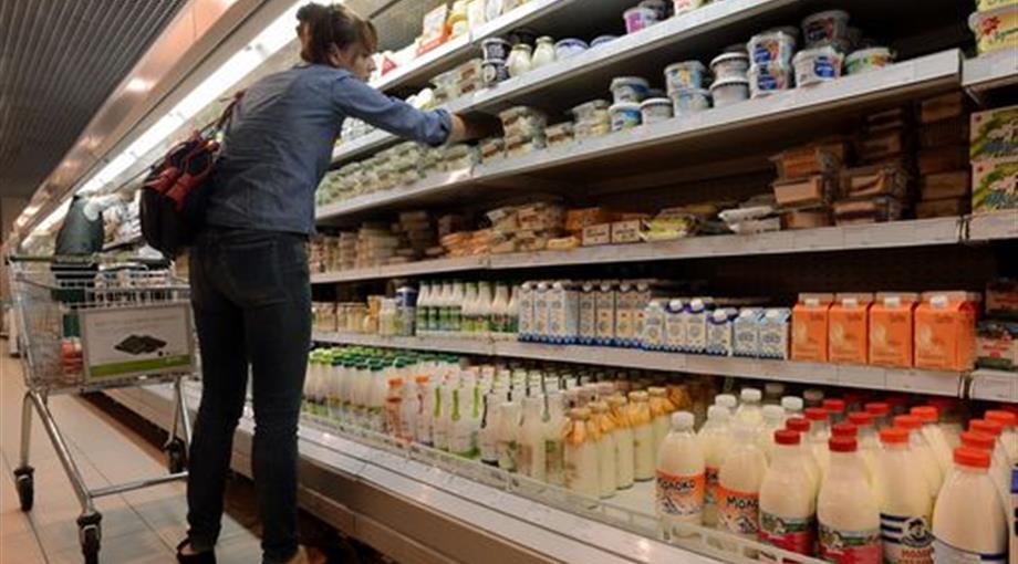 Istat, futuro più roseo per consumatori e imprese
