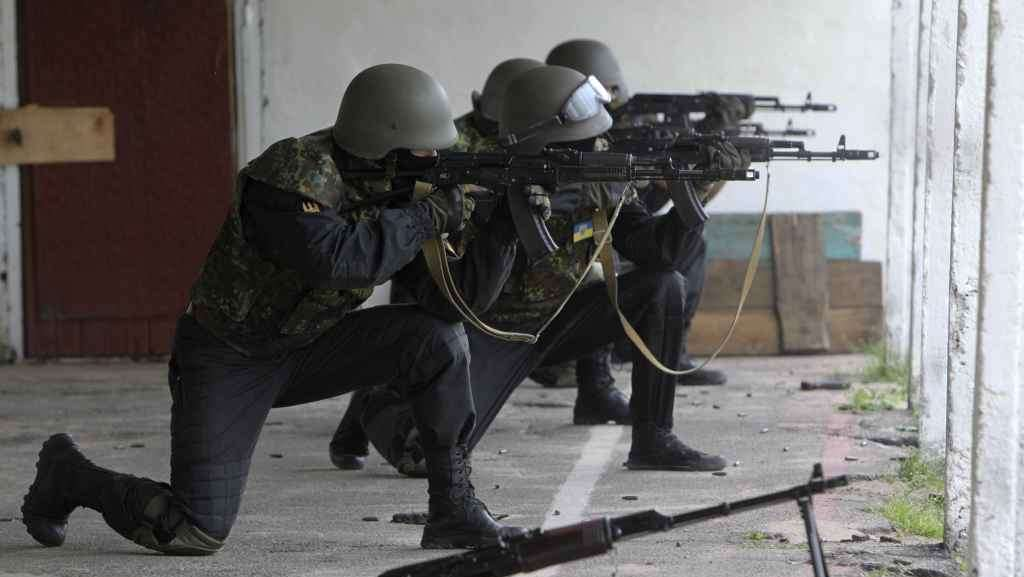 Armi all'Ucraina? Gli Usa non lo escludono