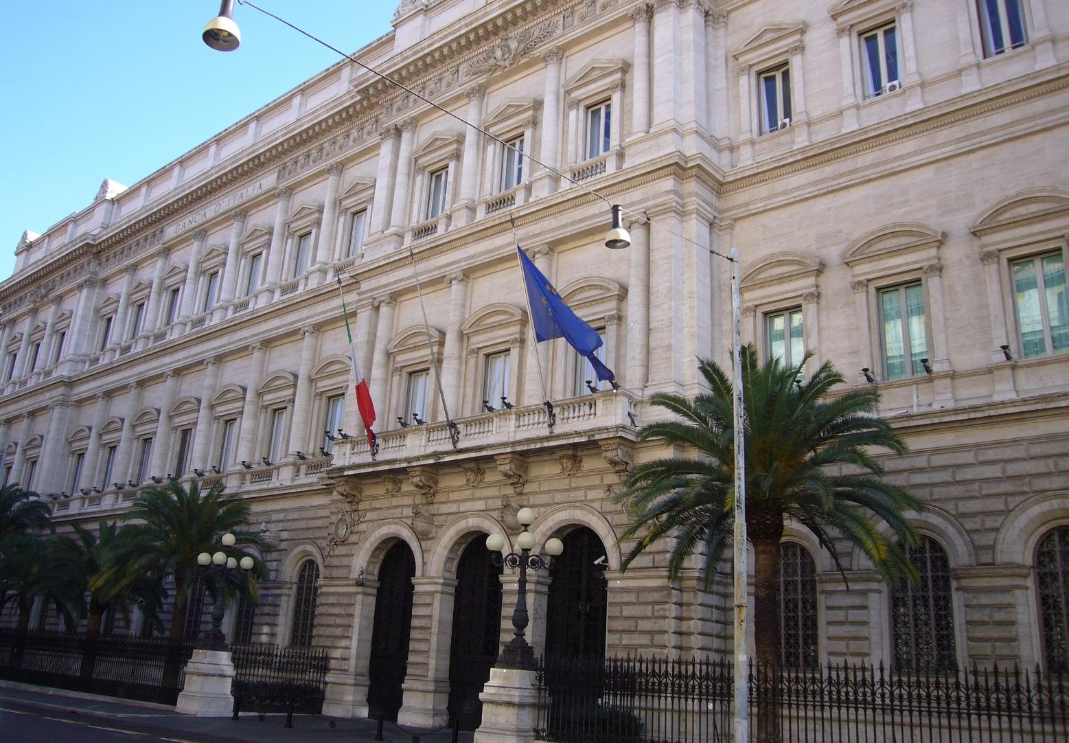 "Federcasse spalleggia Bankitalia ""Basta Austerity"""