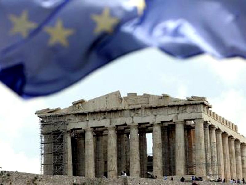 Sos Atene: 50 miliardi in 3 anni. Corsa contro il tempo