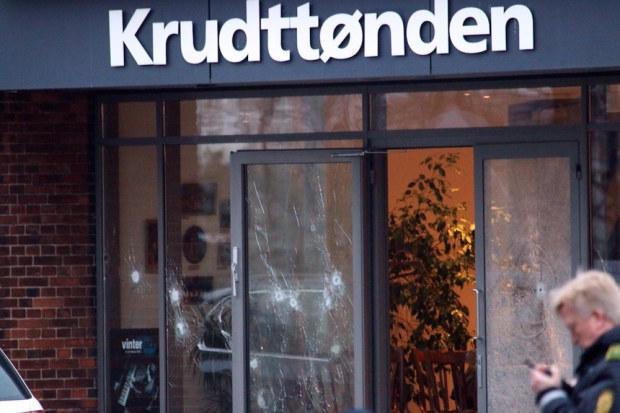 Copenhagen, arrestati 4 complici del giovane terrorista