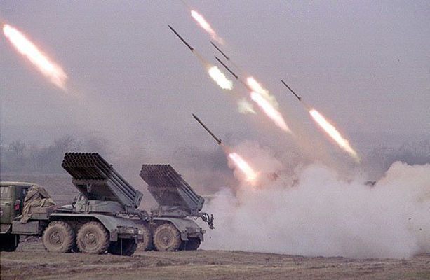 Ucraina, si estende il conflitto. Putin minaccia
