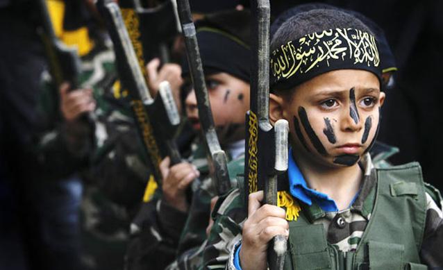 Accuse ONU all'Isis: crocifissi e sgozzati anche bambini