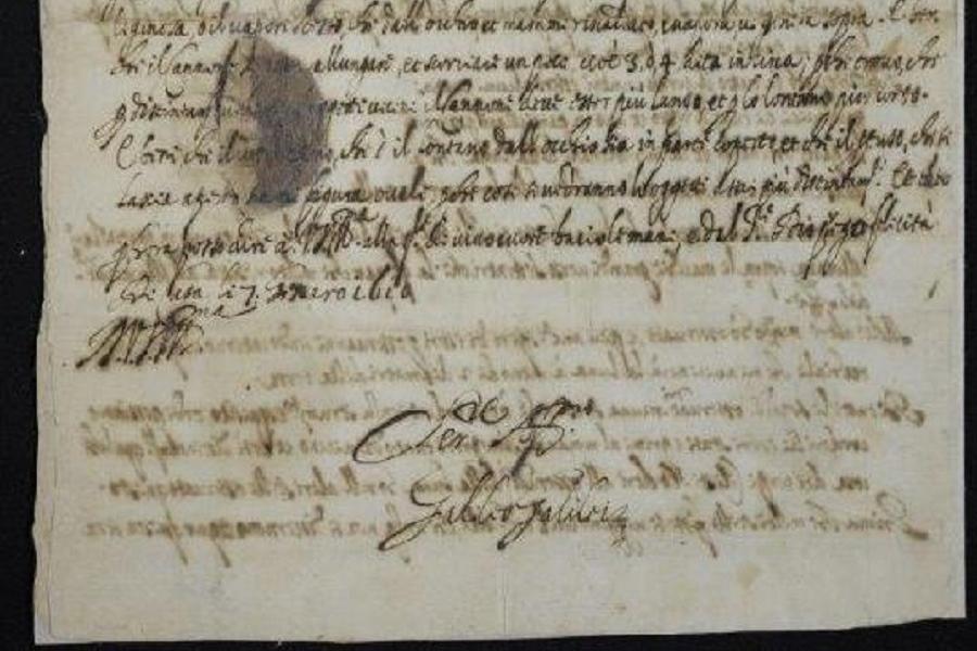 Galileo alla Sordi, a Roma: grande Scienza per tutti