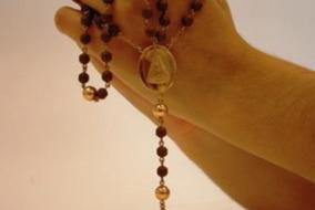 mani e rosario