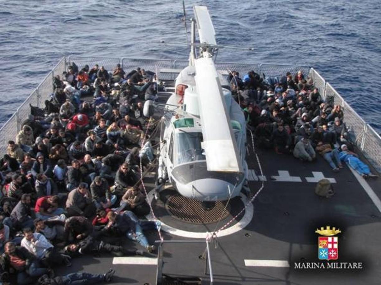 Profughi, ancora una tragedia. 29 morti