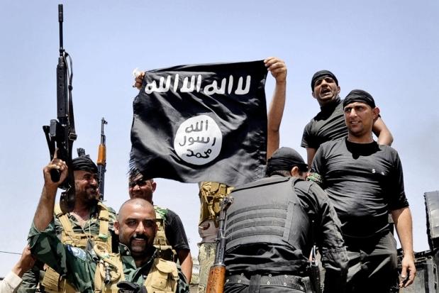 L'ISIS uccide e brucia 45 prigionieri