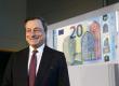 BCE  annuncia che dal 25novembre2015 inizierà la circolazione del nuovo biglietto da 20 Euro