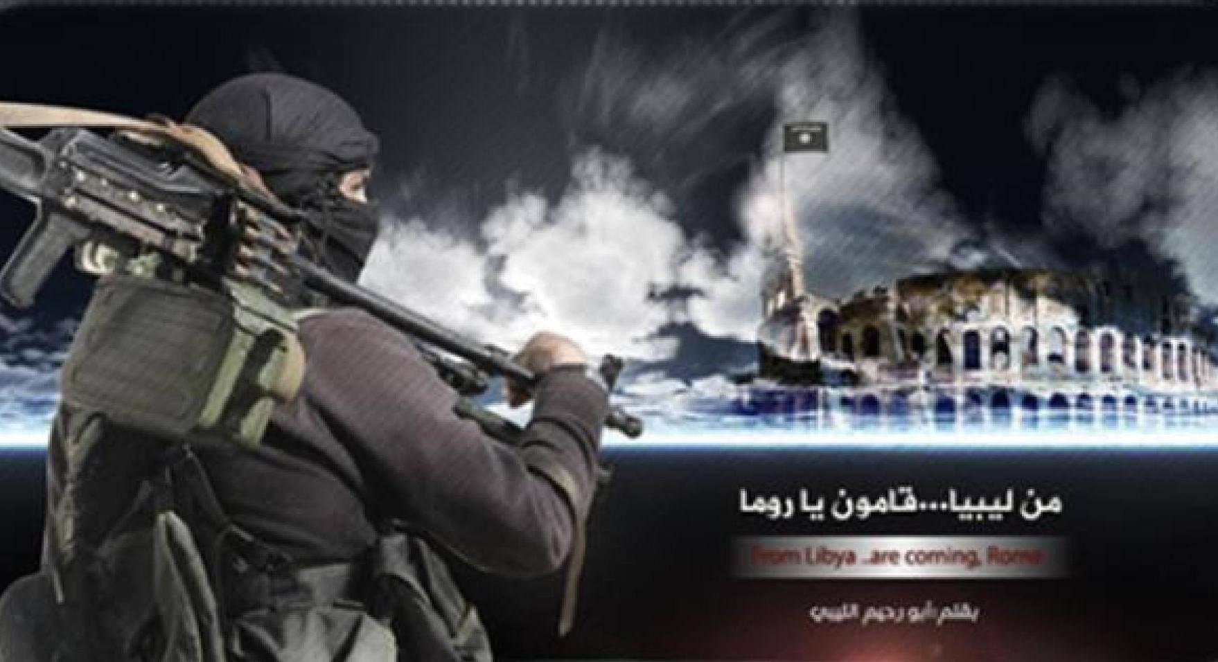 007, l'Italia sempre più potenziale obiettivo Isis