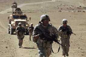 soldati usa iraq