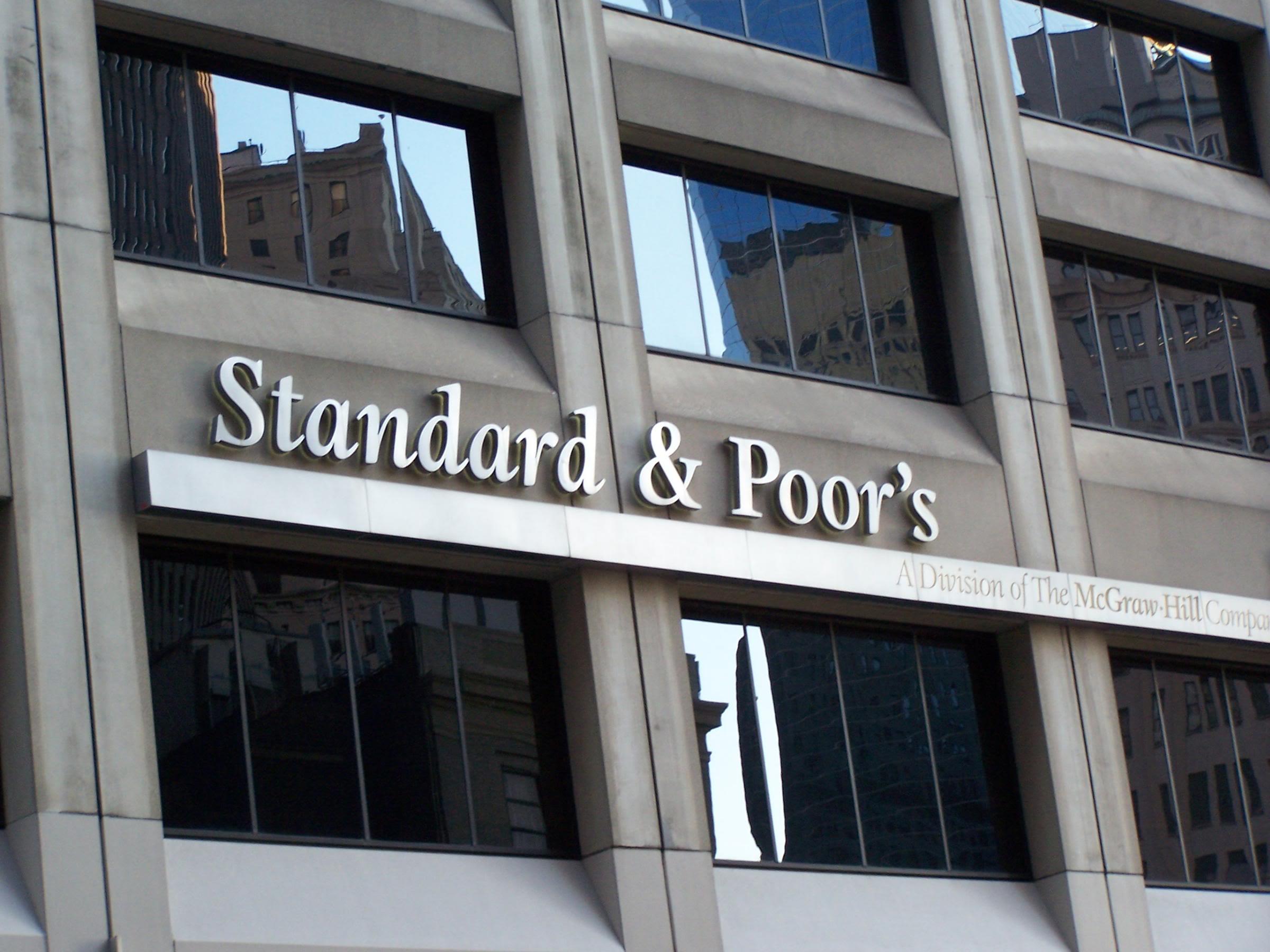 Banche, S&P punta su governance e bad bank per futuro settore