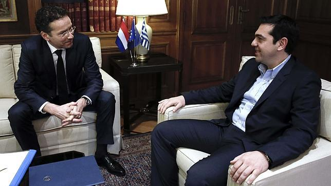 Grecia, dopo la perplessità l'intesa. La Borsa di Atene chiude con il segno più