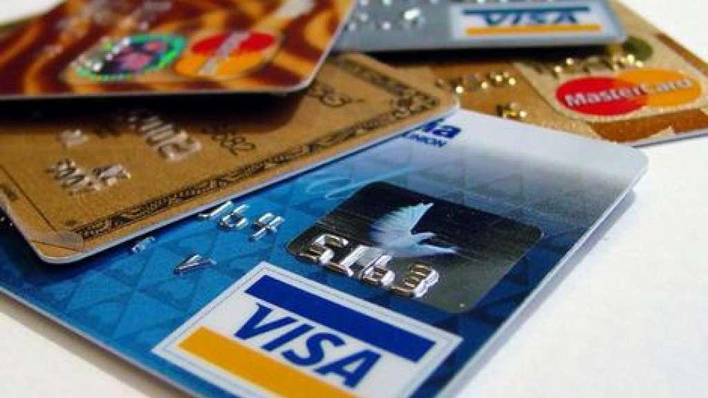 Carte di credito, usatele ma con attenzione