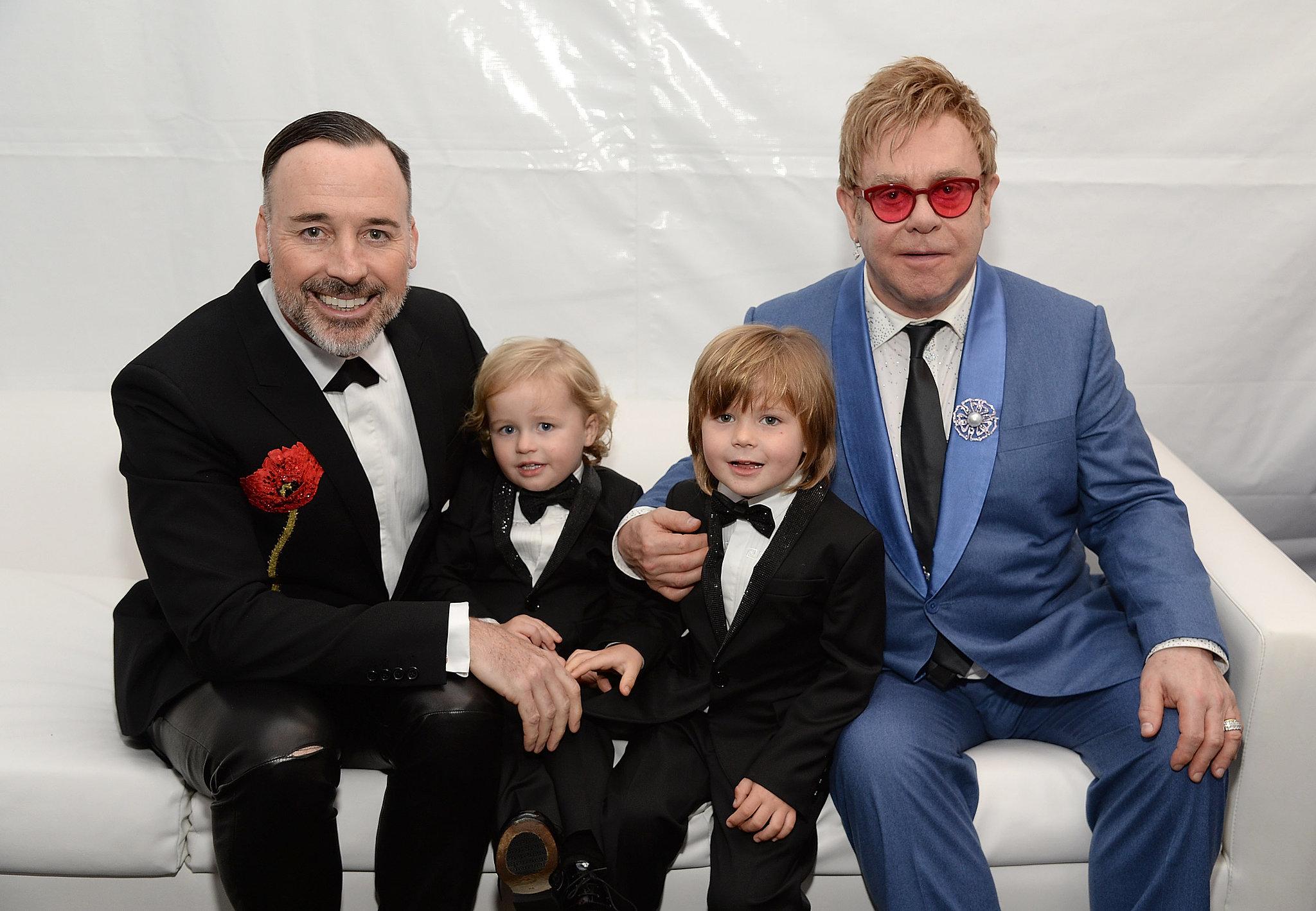 Famiglia, D&G vs Elton John. E viceversa