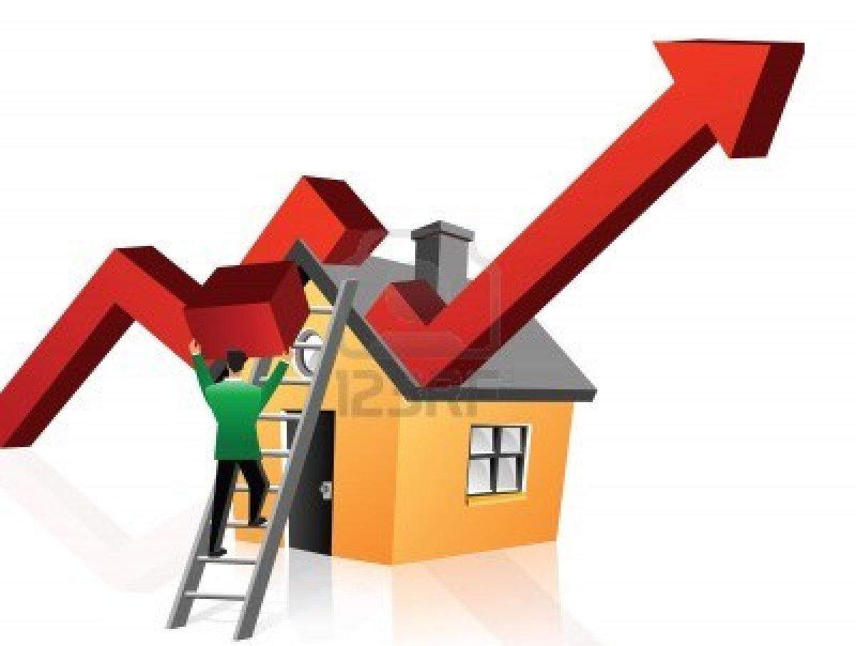 Casa, la svolta del mercato: +1,8% nel 2014