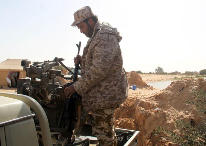Bombardare Isis: appello Libia a Lega Araba