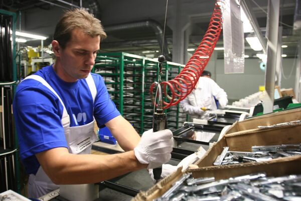 Il Covidè costato all'Italia 400 mila posti di lavoro