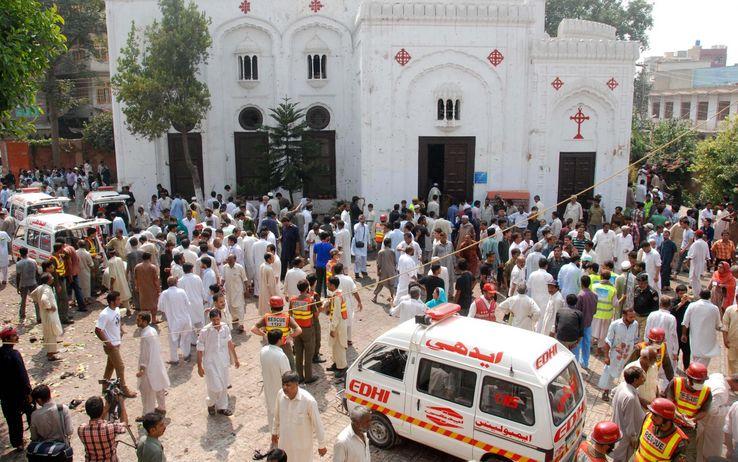 Pakistan, la strage dei cristiani continua