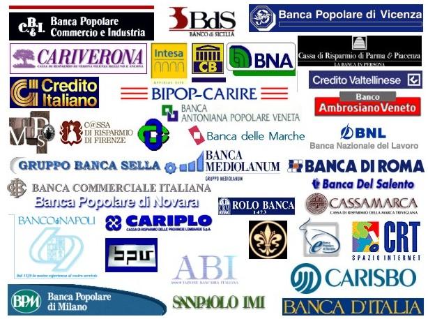 Banche, sofferenze in crescita, ma la crisi rallenta