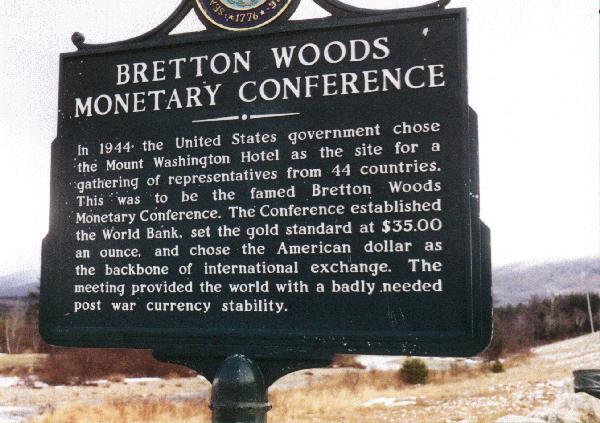 Bretton Wood ora parla cinese. La finanza con gli occhi a mandorla