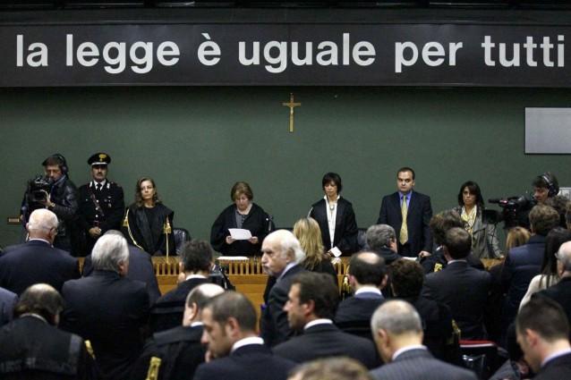 Calciopoli, a fine processo prescritti ma non assolti