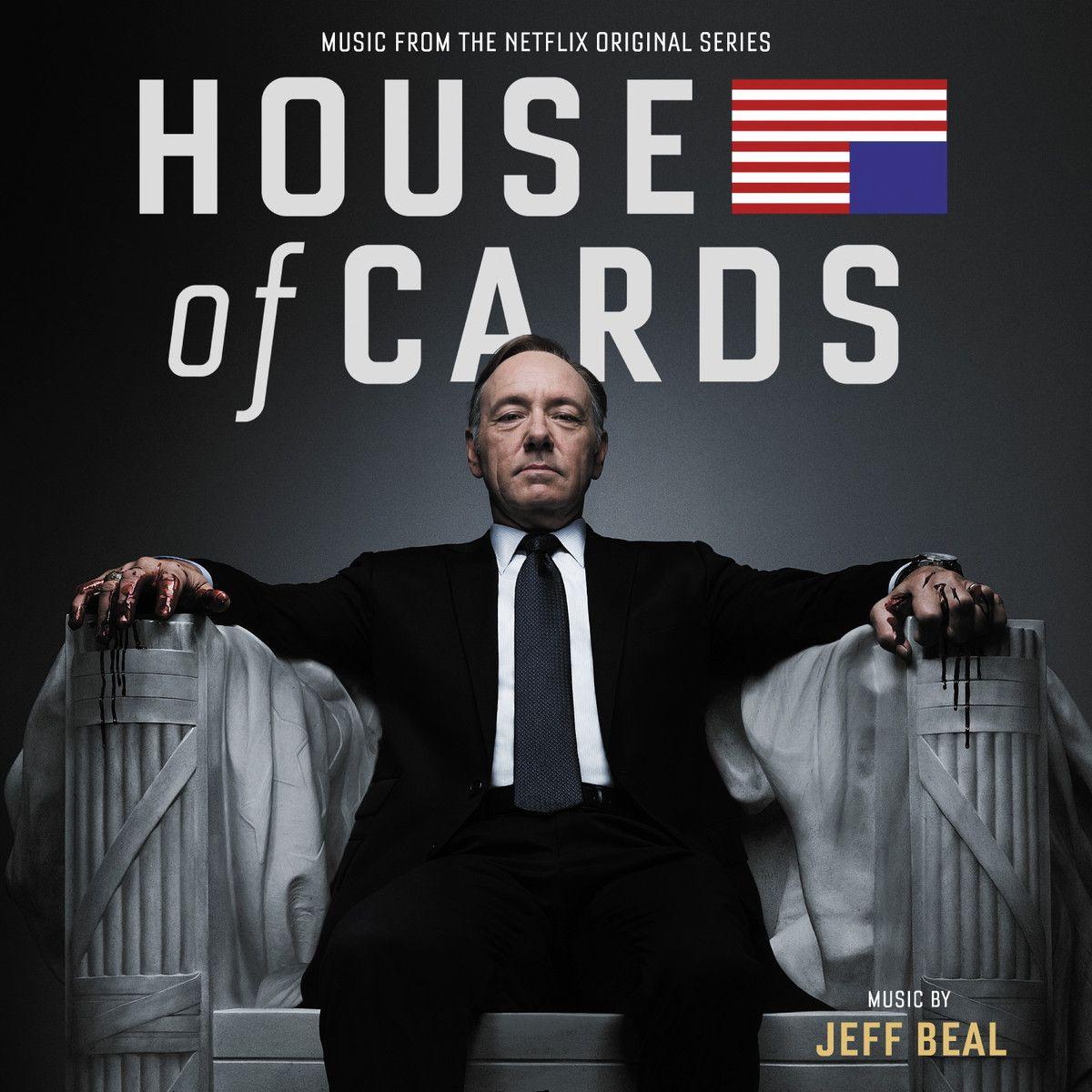 House of Cards, il potere che sa di concupiscenza
