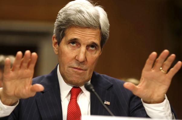 Marcia indietro Usa: trattare con Assad