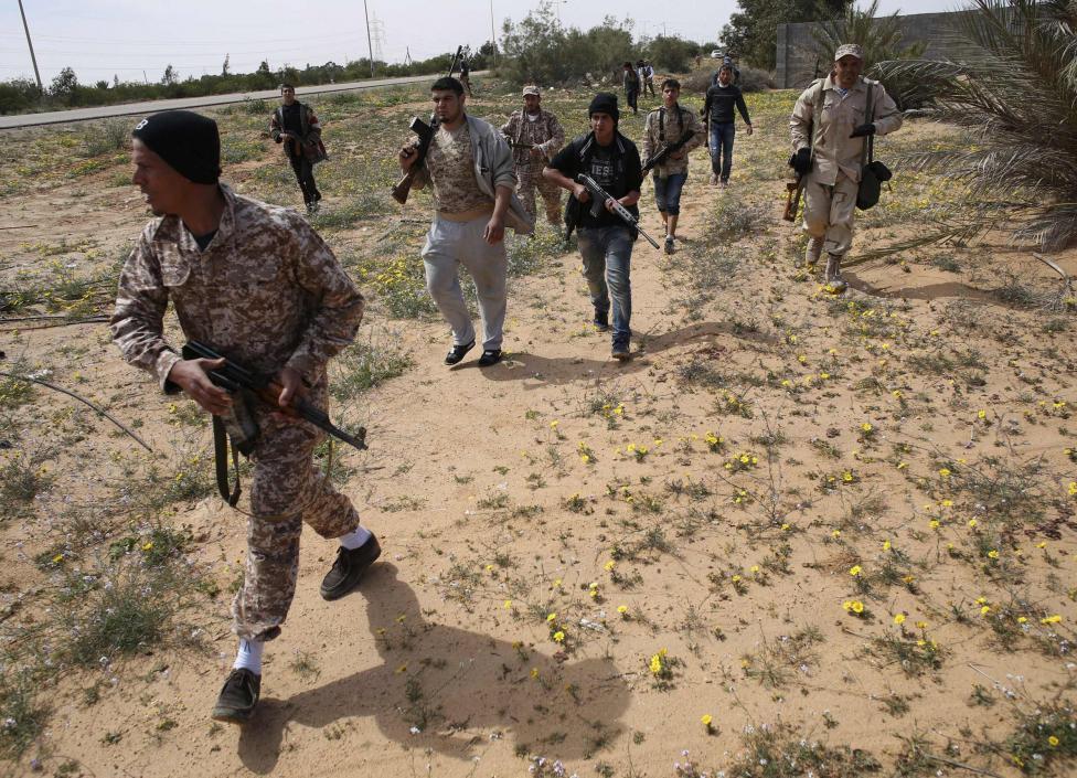Libia, Tripoli e Tobruk pronte a cacciare l'ISIS