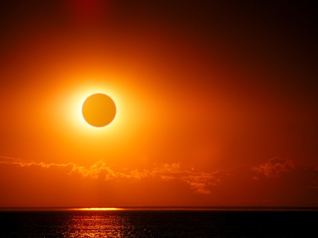 Sole e Luna protagonisti del fine settimana