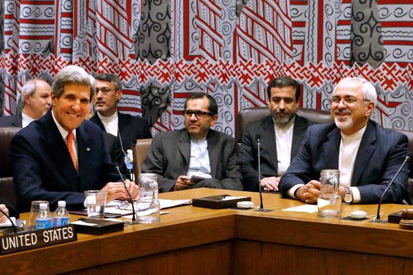 Nucleare Iran, accordo anche sulle sanzioni?