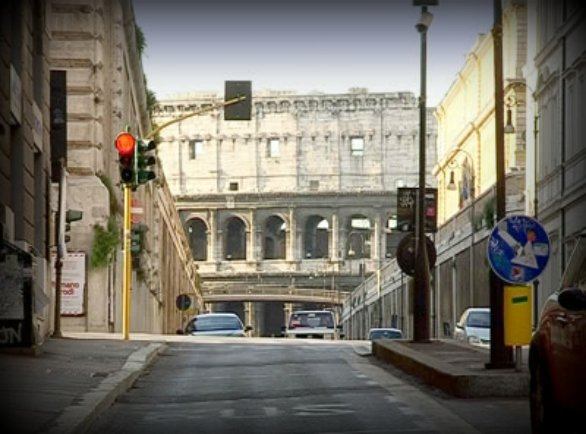 Roma, il buco nero di sicurezza e tariffe