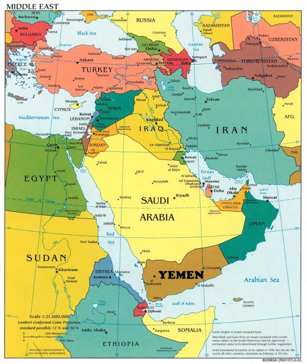 Yemen, chiesto intervento Onu e Lega araba