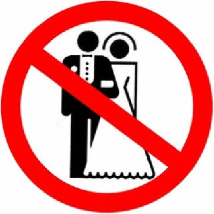 Problemi di cuore? Vietato divorziare