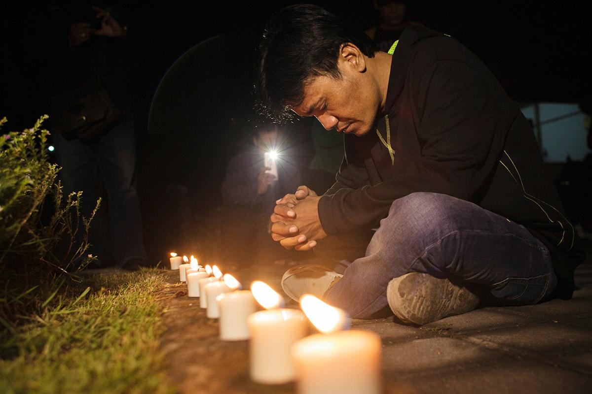 Droga, 8 fucilati in Indonesia