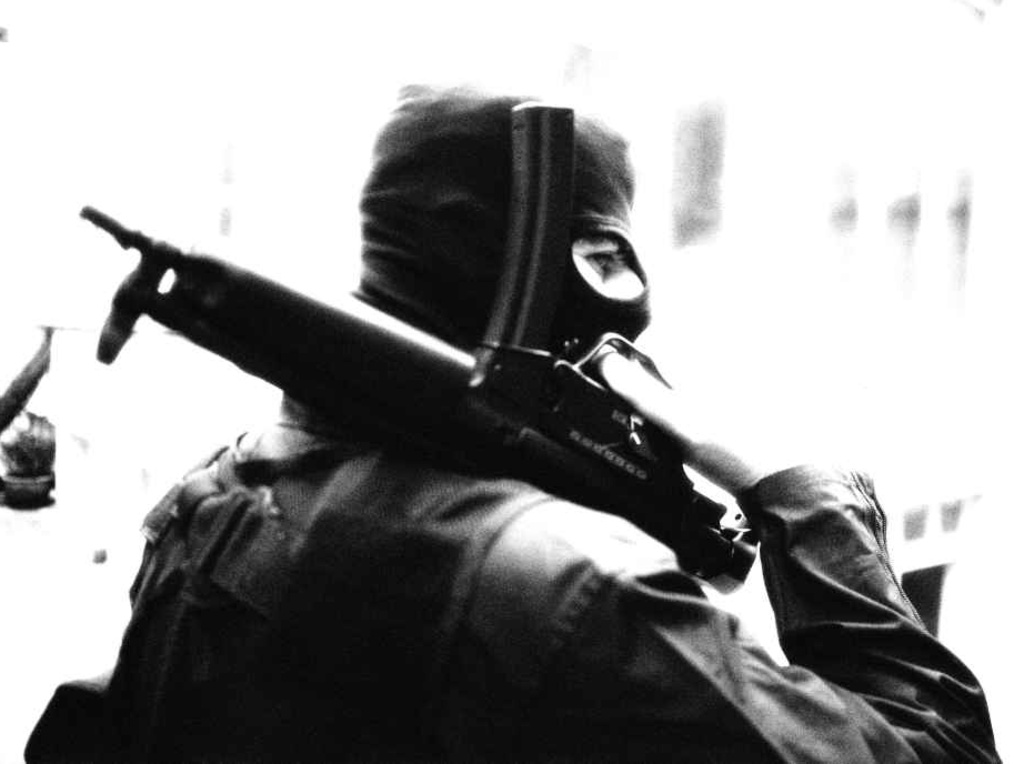 Nuove norme contro terroristi, scafisti e foreign fighters