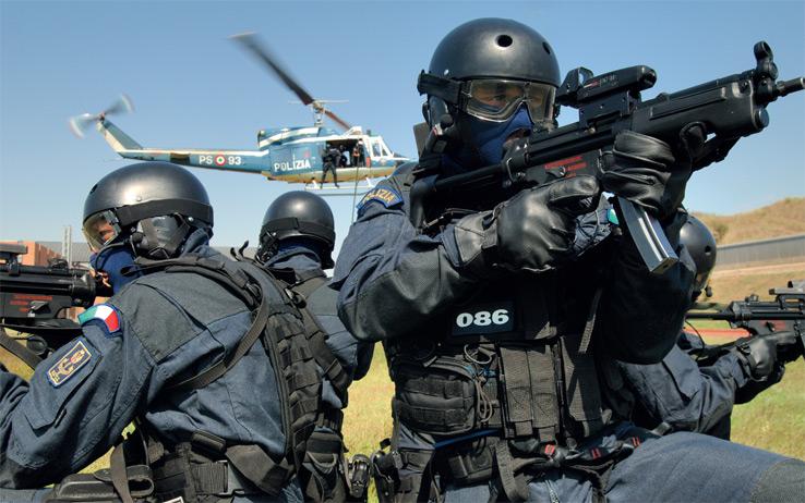 Smantellata rete al-Qaeda in Italia, 18 arresti