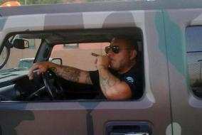 Ultrà: perito, cugino Ciro afferrò pistola De Santis