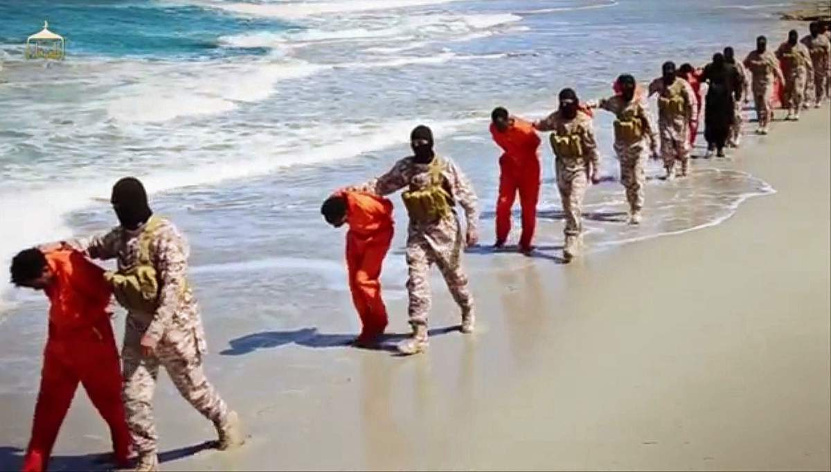 Isis, ancora decapitazioni in Libia
