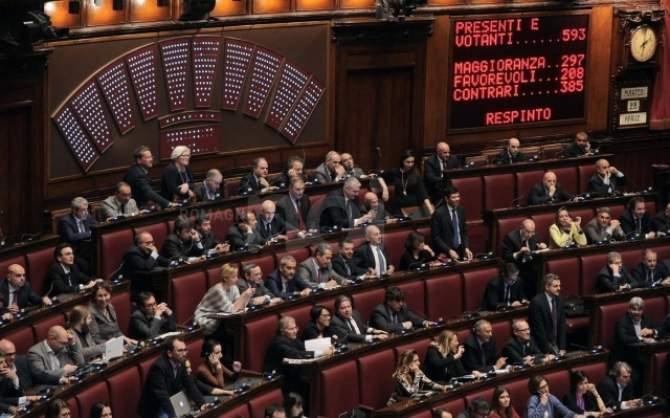 L'Italicum va. E Renzi chiede la fiducia