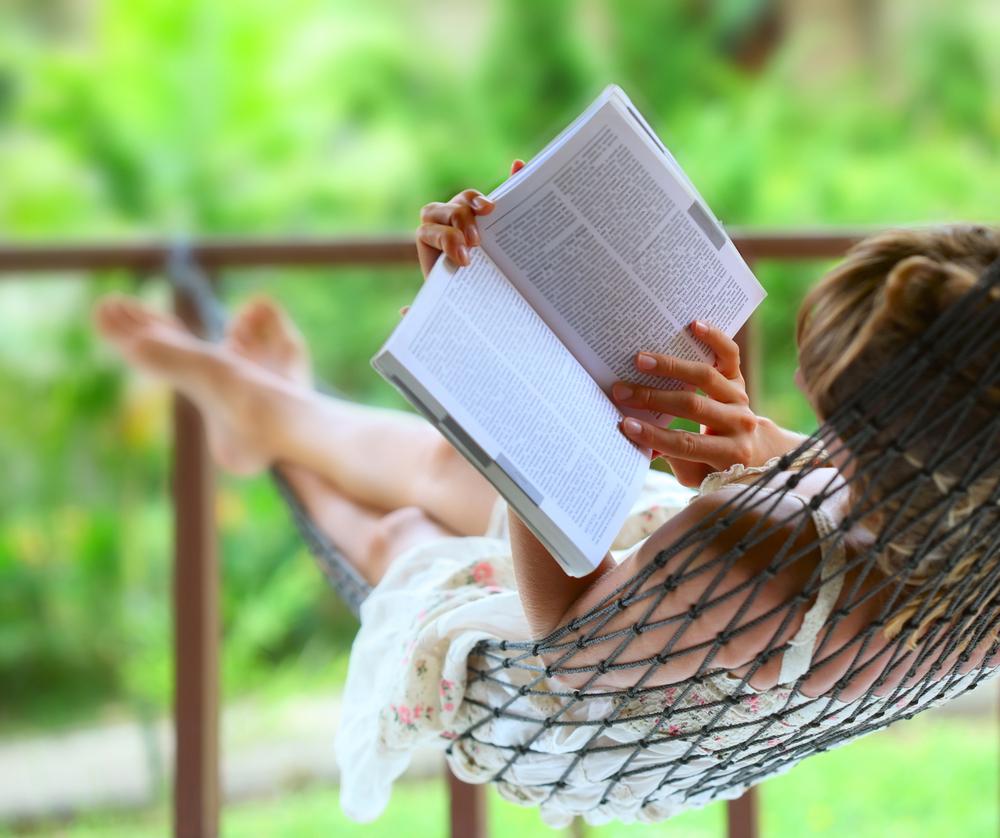 Leggi un libro e riscopri l'amore per la lettura