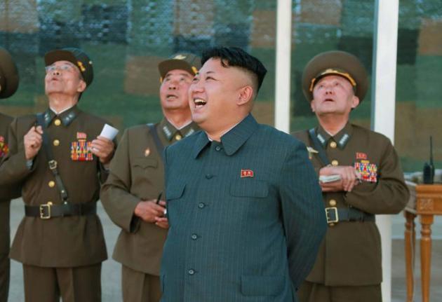 Corea del Nord, giustiziato capo delle Forze Armate