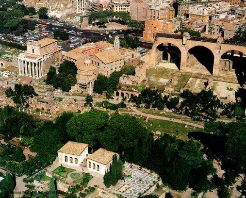 Il Kuwait per il patrimonio archeologico di Roma