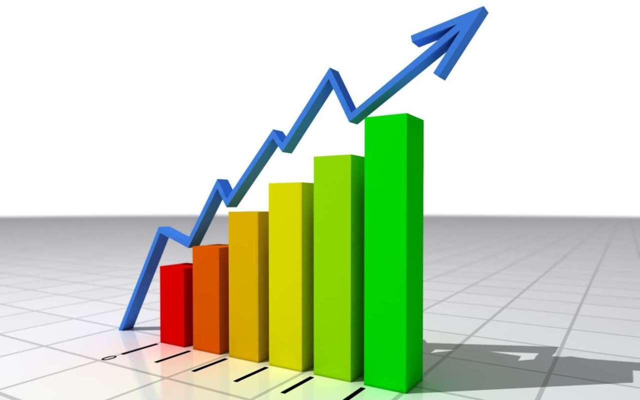 Pil in rialzo, fine della recessione