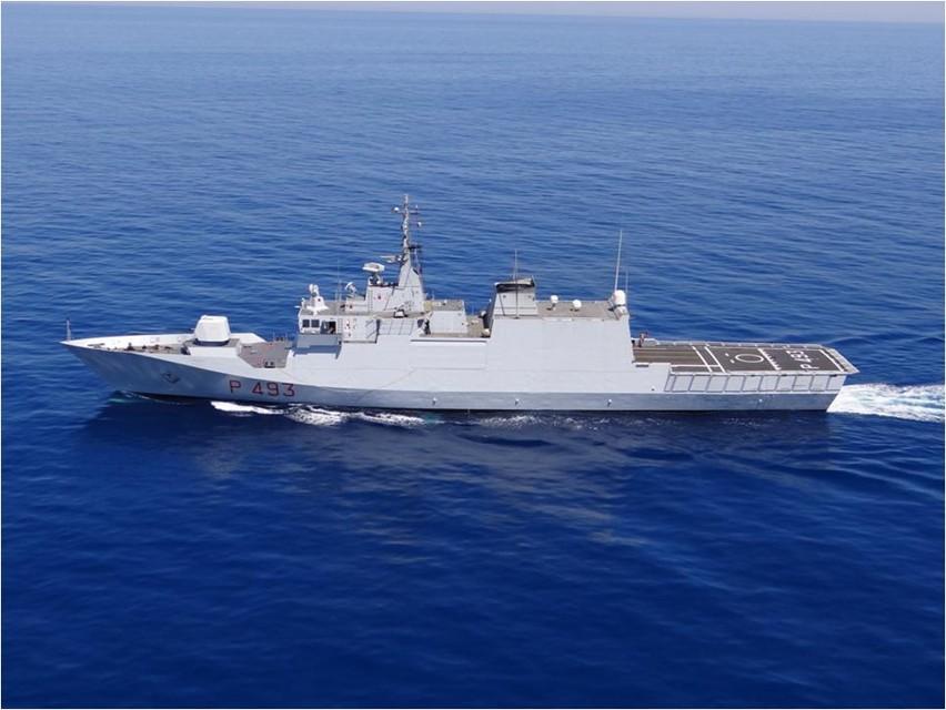 Fincantieri, 3,5 mld per nuove navi