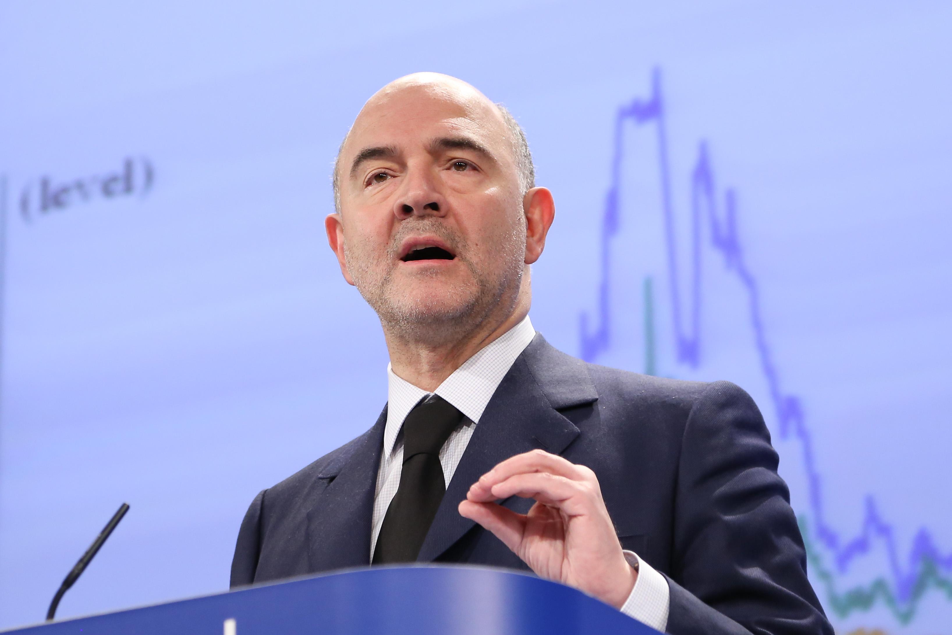 Ue conferma la ripresa: una primavera per l'economia