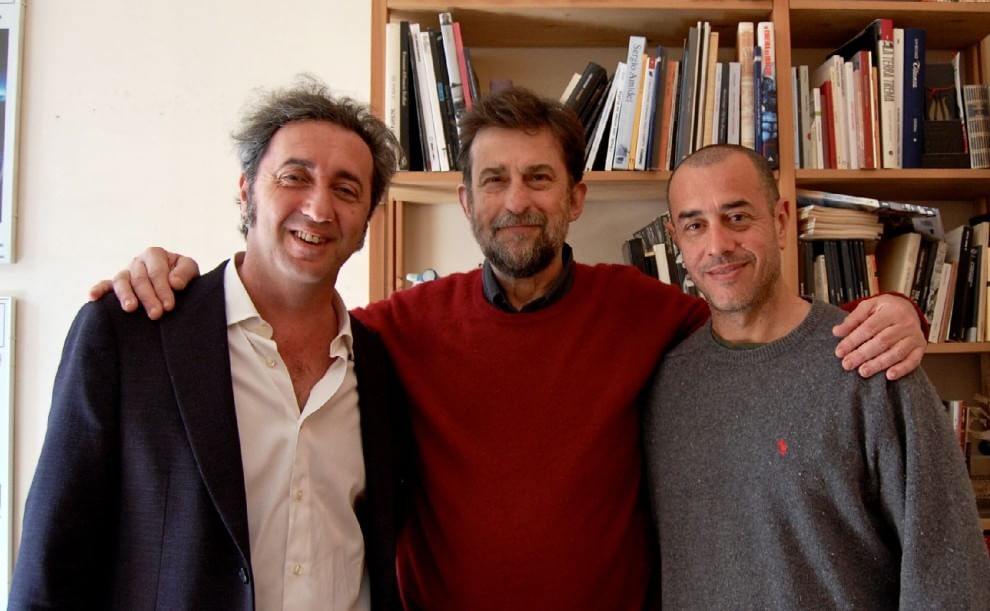 Cannes, tanti film, ma italiani über alles