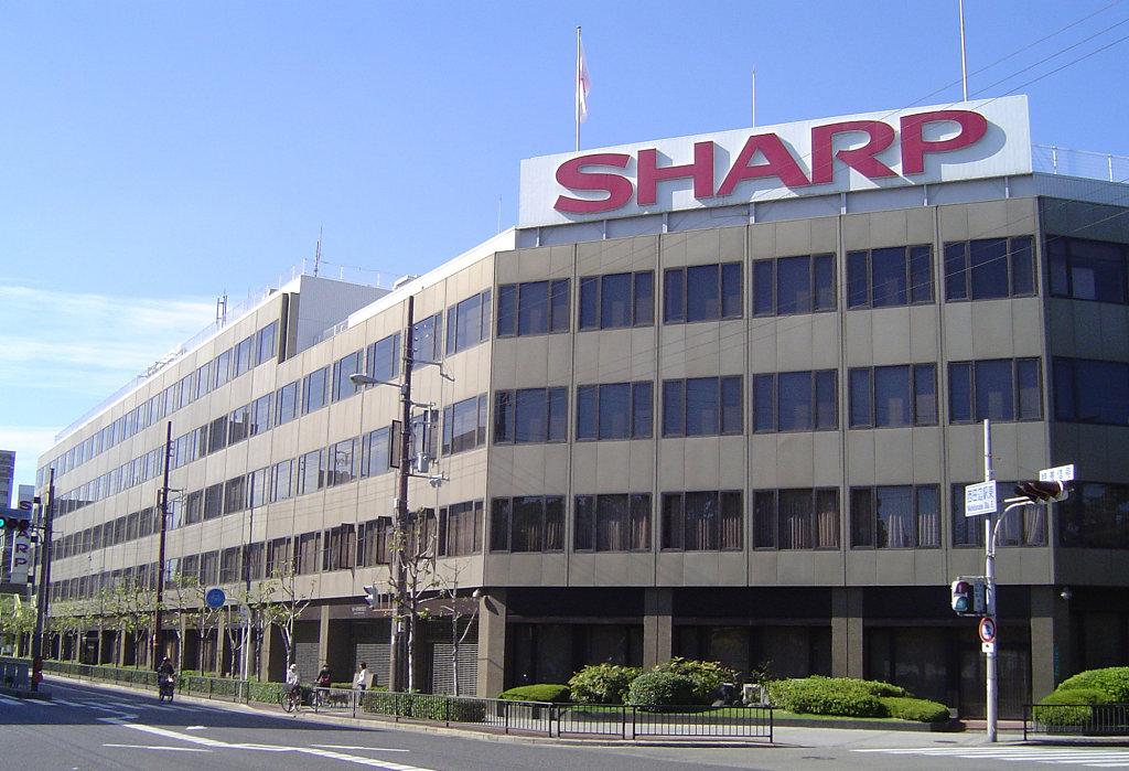 Sharp in difficoltà annuncia 6000 licenziamenti