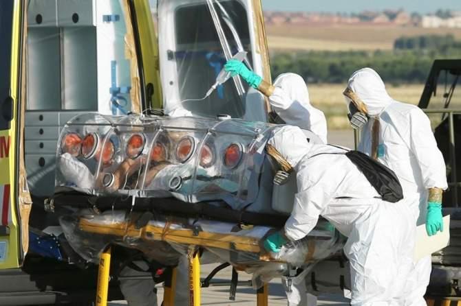 Ebola, secondo caso in Italia. Ricovero allo Spallanzani