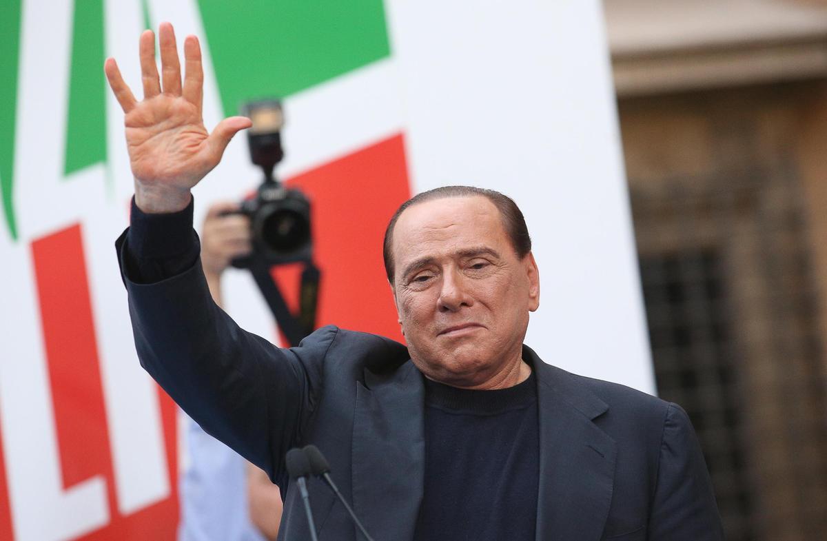 Berlusconi e il rebus del ritorno in politica